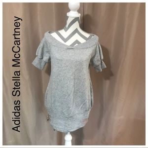 Adidas by Stella McCartney XS sweatshirt